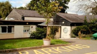 Talgarth Primary School