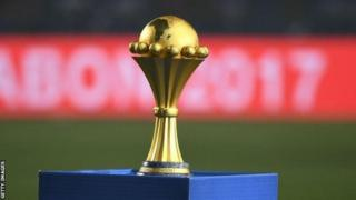 L'Égypte va accueiller la Coupe d'Afrique des nations du 21 juin au 19 juillet.
