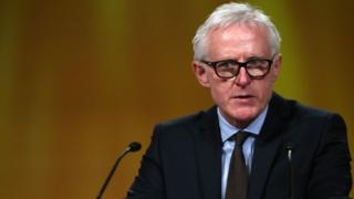 Lib Dem leadership contender Norman Lamb