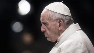 Le pape François a fait de la défense des migrants un point fort de son pontificat.