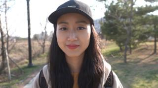2016년 낙태 시술 경험을 밝힌 홍승희(28) 씨
