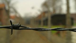 Foto genérica de una prisión.