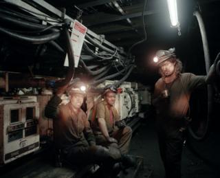 Glofa'r Tŵr // Tower Colliery