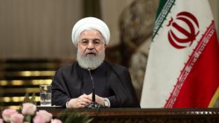 نامه رئیس جمهور ایران برای سران پنج کشور انگلیس، فرانسه، بریتانیا، چین و روسیه ارسال میشود