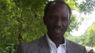 Dr Aliyu Tilde manazarci ne kan bangarori daban-daban a Najeriya
