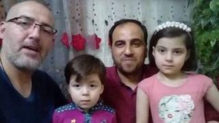 Suriah, Aleppo, Omran Daqneesh