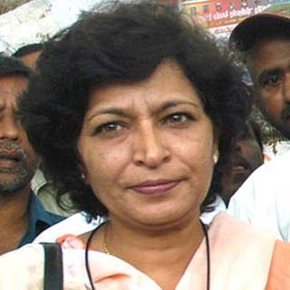 गौरी लंकेश