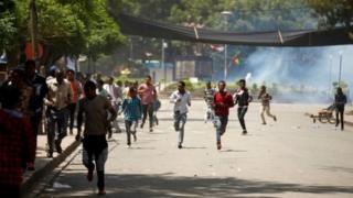 Sheria za hali ya tahadhari nchini Ethiopia zafichuliwa