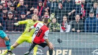 Haduwar Feyenoord da PSV