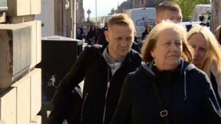 Toddler killer Gordon McKay arrives at High Court in Edinburgh for sentencing