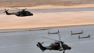 La pétition a sollicité l'appui de la Russie à l'armée malienne en terme de formation et d'appui en équipement pour faire face au terrorisme surtout dans le nord et le centre du pays.