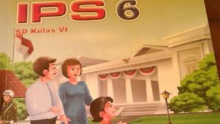buku sekolah IPS