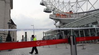 Лондон після нападу
