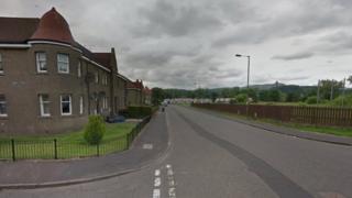 Laurencecroft Road, Stirling