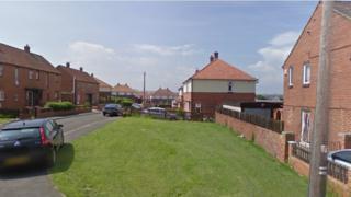 West Cornforth