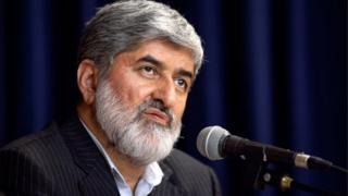 علی مطهری، نایب رئیس مجلس ایران