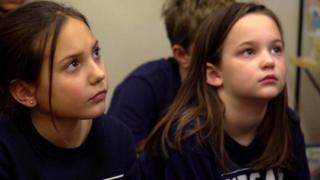 كيف يواجه أطفال شيكاغو التحرش الجنسي؟