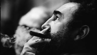 Décembre 1979, la Havane, Cuba