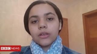 Sajeeda Sharif