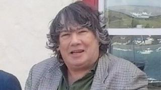 Meirion James