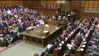 UK Youth Parliament 2015