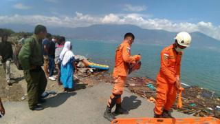 Спасатели ищут выживших