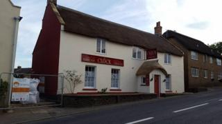 Clockhouse Inn