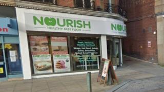 Nourish in Sheffield