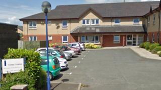 Three Towns Nursing Home in Stevenston