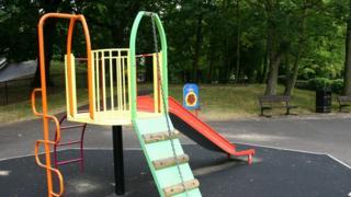 Playground generic