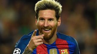 Lionel Messi est à la tête des buteurs de la Liga, avec 12 réalisations, à la suite de la 11e journée.