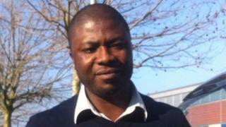 Romeo Nkansah