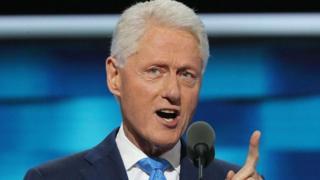 Bıll Clinton