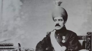 نظام میر عثمان علی، حیدرآباد، انڈیا