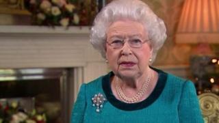 Bana shekarar Sarauniya Elizabeth 92 a duniya