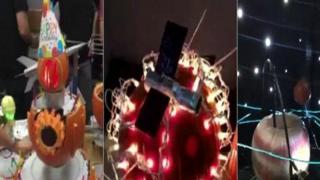 منافسات ناسا