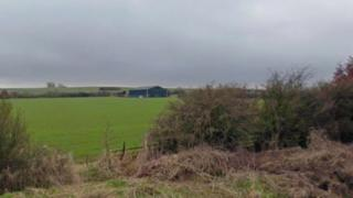 Wormslade Farm, Kelmarsh