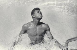 Muhammad Ali, 1961