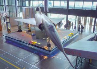 Dassault Mirage lVA