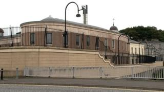 Newry Magistrates Court