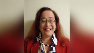 Margaret Corvid