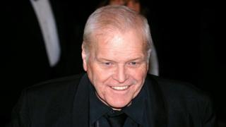 Brian Dennehy in file photo dated 26 February 2006