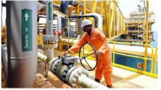 Nigeria, pétrole