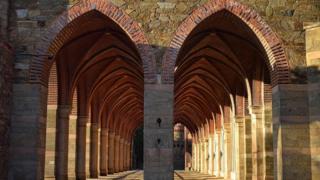 Замки Нижньої Сілезії