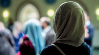 Islam, perempuan