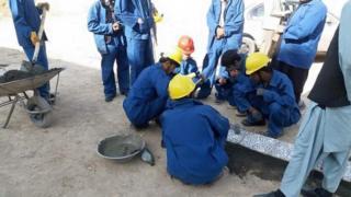 بیکاری در افغانستان
