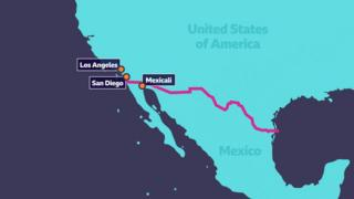 map-showing-us-mexico-border.