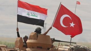 иракские солдаты