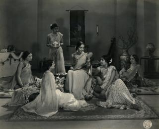 Jawani ki Hawa; 1935, Bombay Talkies, d. Franz Osten