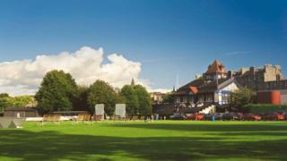 The Grange Cricket Club